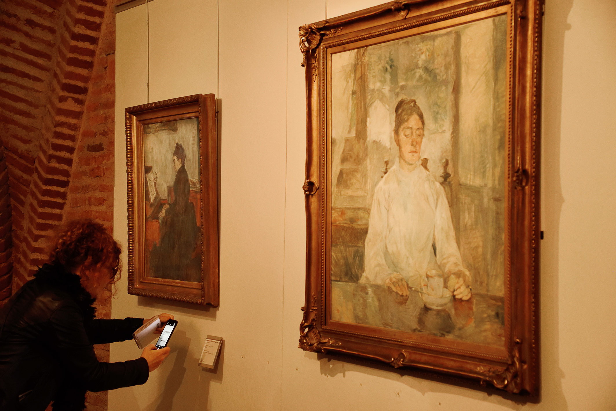 Sur les traces de Toulouse-Lautrec en Pays de Cocagne – 2