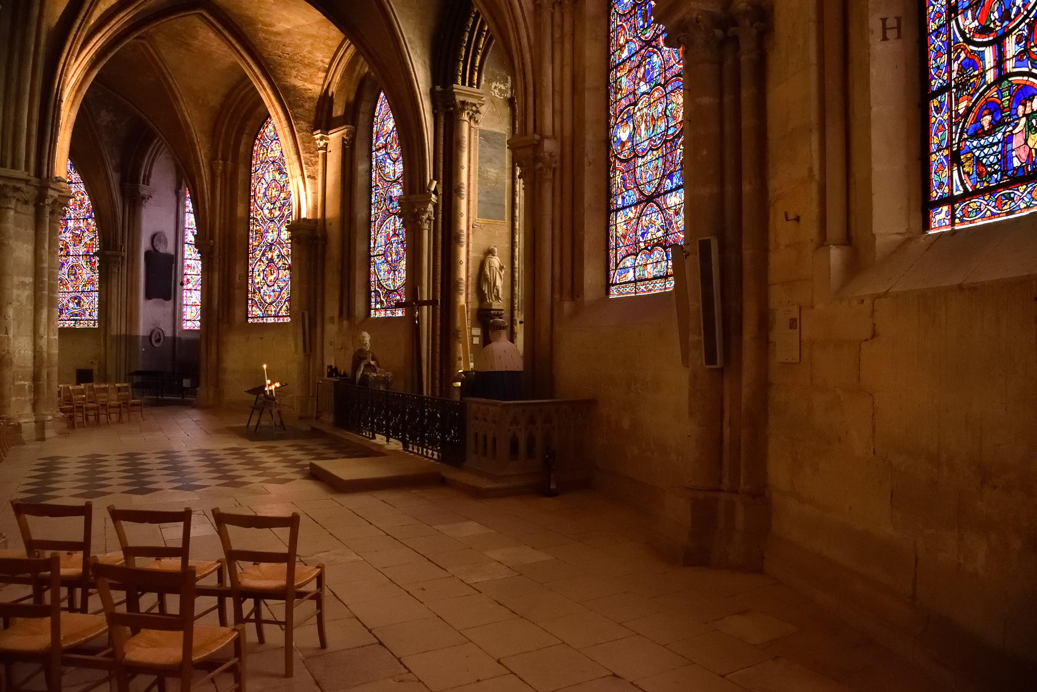 Musées, splendeurs et curiosités de Bourges – 1