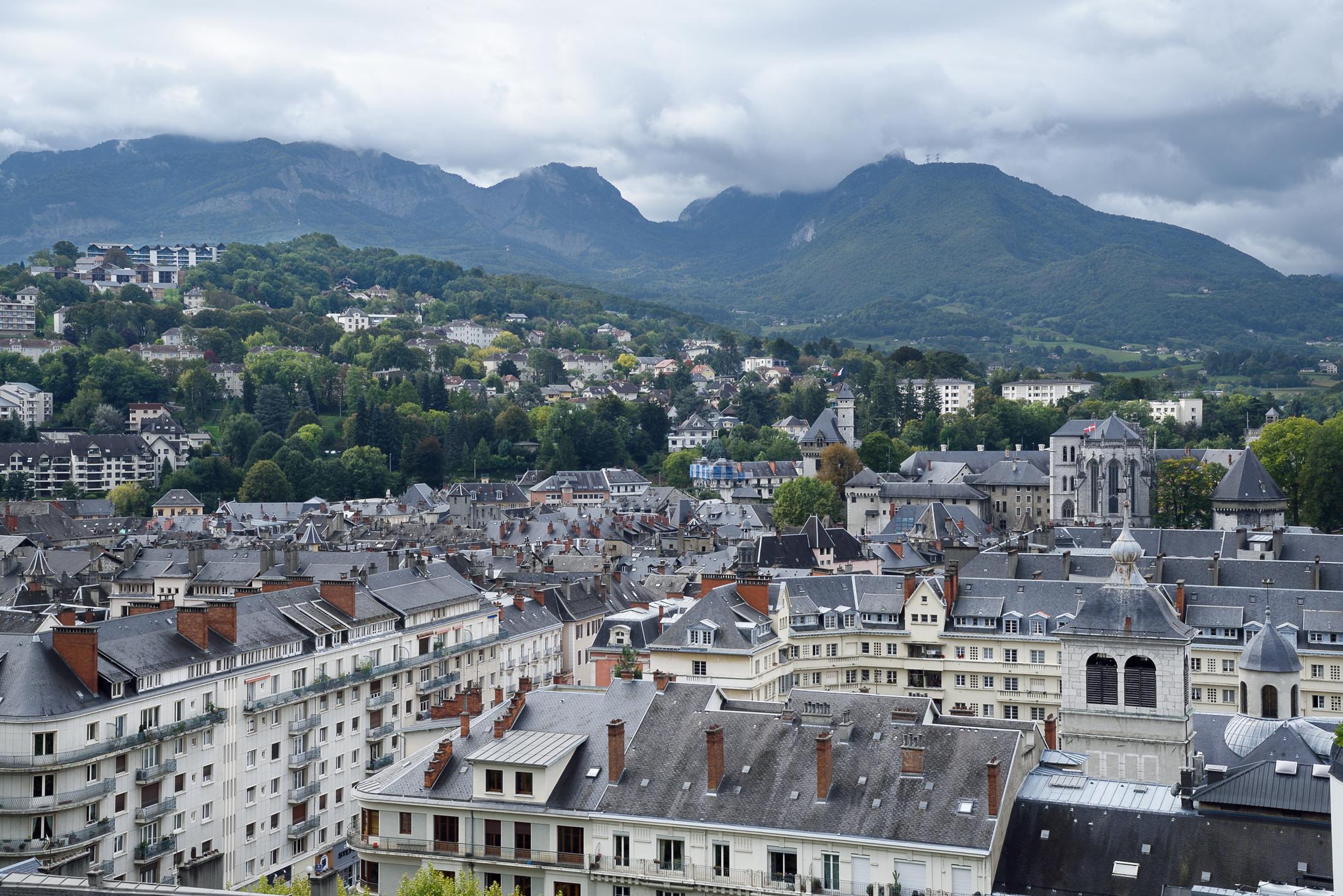 Un grand week-end à Chambéry – 1