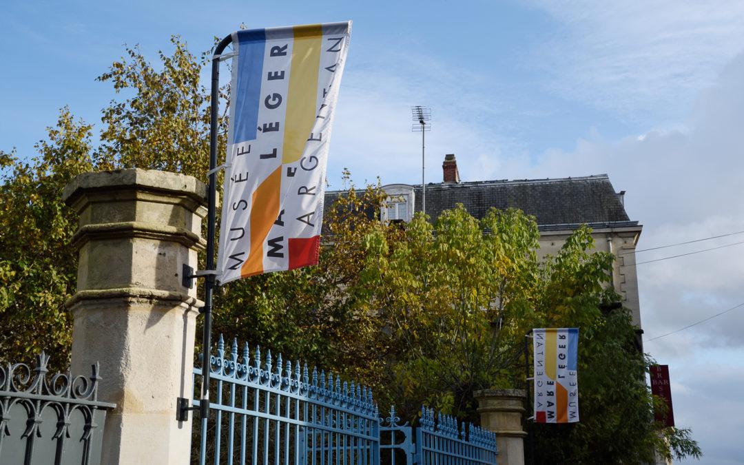 Là où tout a commencé… – Musée Fernand Léger-André Mare