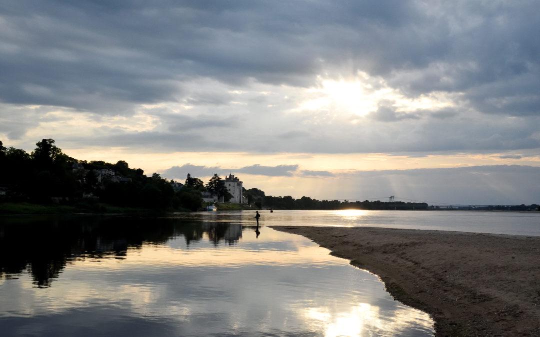 Au fil de la Loire… -1. Montsoreau, un joyau ligérien