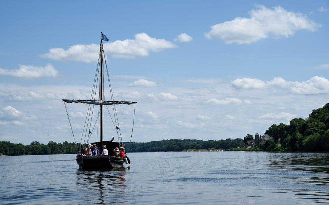 Au fil de la Loire – 4 : La Loire, le dernier fleuve sauvage de France