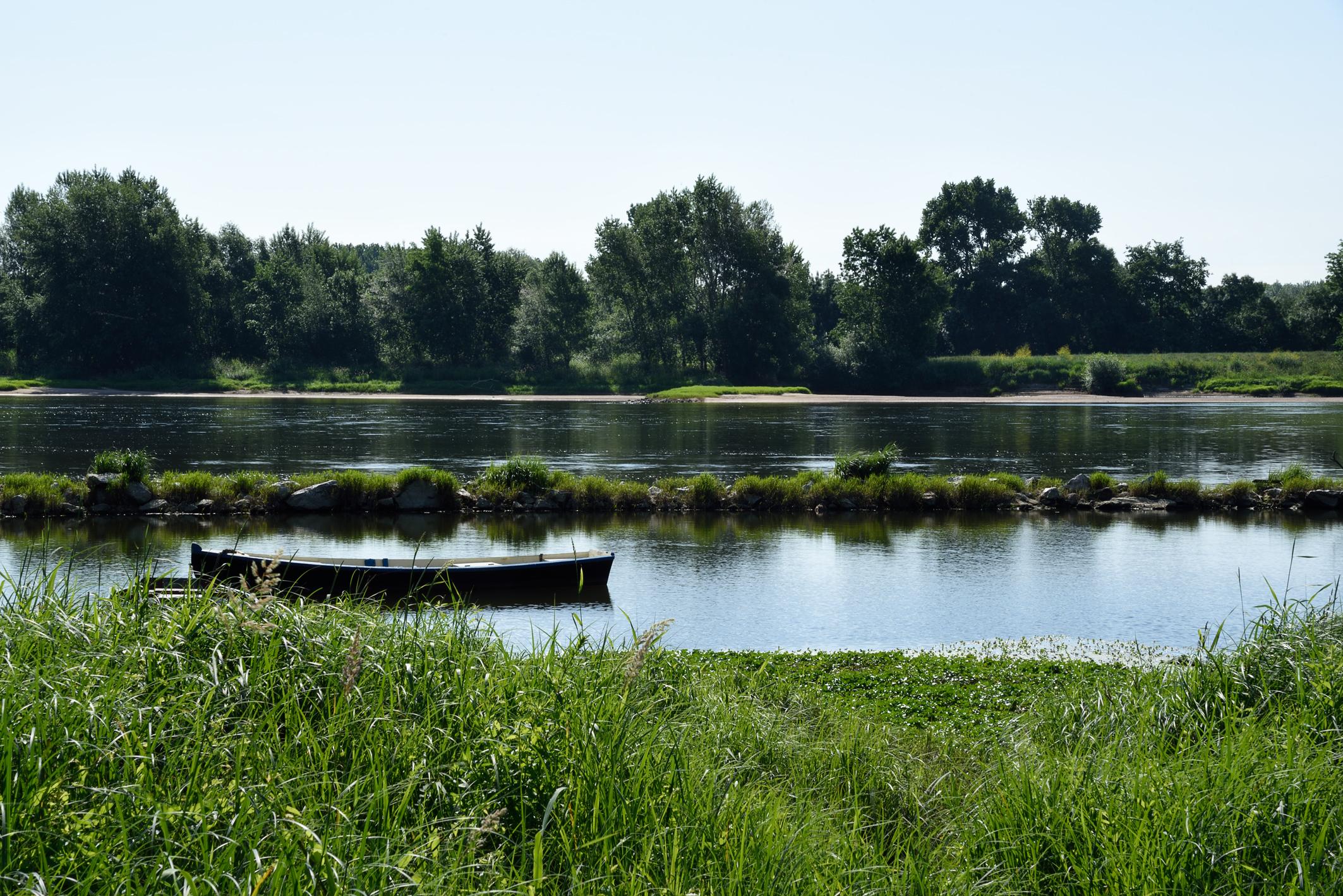Au fil de la Loire – Bdesmettre