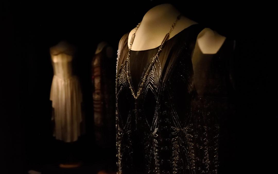 La mode comme une confidence – Musée de la Mode