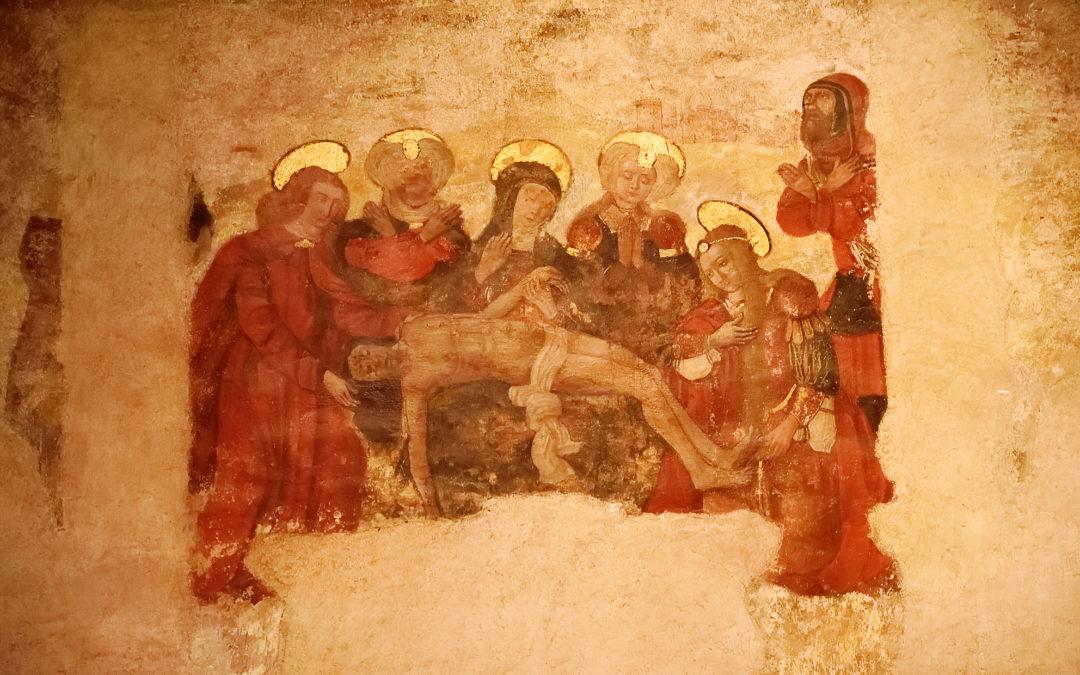 Les Très Riches Heures de Notre-Dame du Bourg