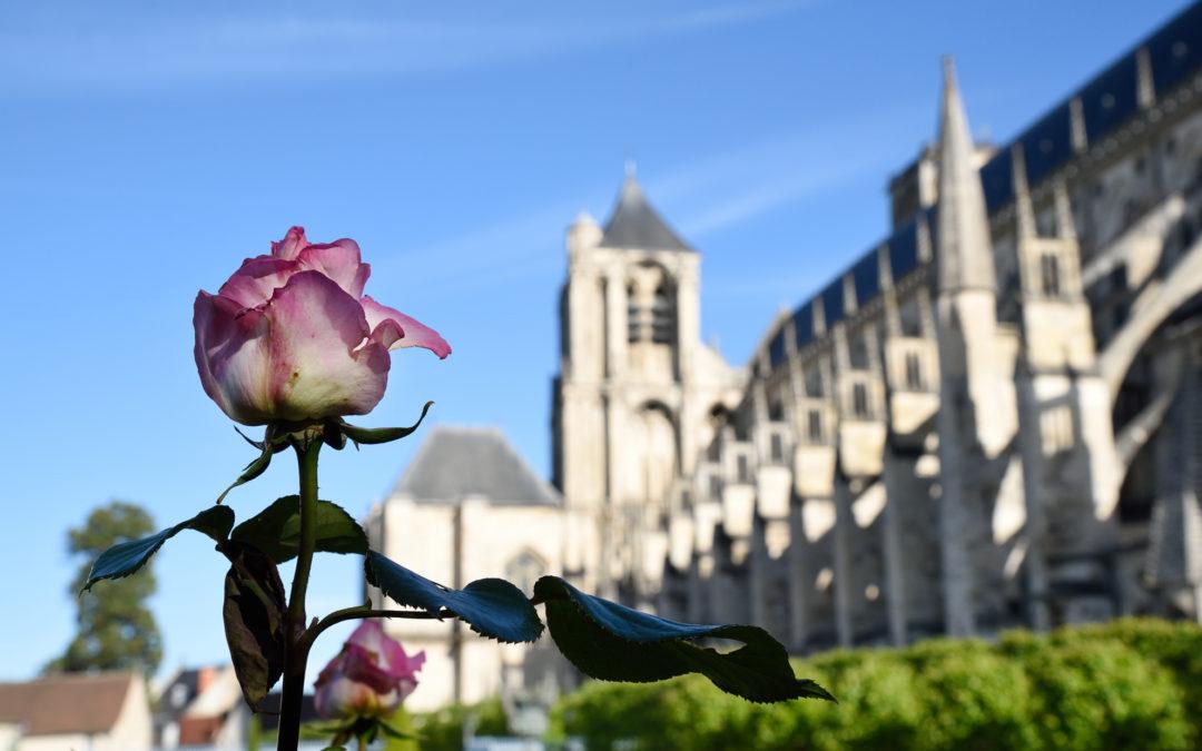 Un grand week-end à Bourges – 1
